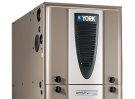 Furnaces and Heat Pumps, Fredericksburg, VA
