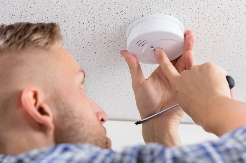 carbon monoxide detector importance