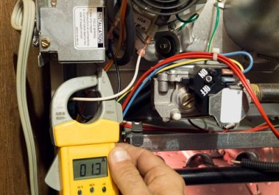 furnace breakdown and maintenance